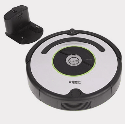 Comprar Roomba 620